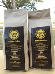 Batangas Kapeng Barako (Medium - Dark Roast) In Stock !