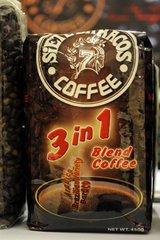 100% Pure Batangas Baraco: 3-in-1 Blend (Liberica)