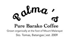 Palmas Kapeng Barako (New Supplier)