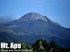 Mt. Apo Premium Arabica
