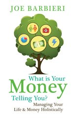 What Is Your Money Telling You eBook (Price Includes GST)