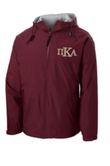PIKE Team Athletic Jacket