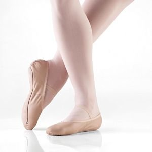 SoDanca Leather Ballet Shoe