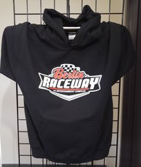 Berlin Raceway BREC Hoodie - BLACK