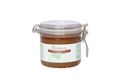 Clenapure Choconutmint Organic Sugar Body Polish