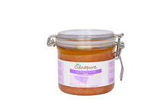 Clenapure Lavender High Mineral Body Polish