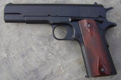M1911 WWI Issue Colt .45 ACP Caliber Pistol