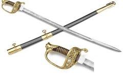 U.S. M1850 Staff & Field Officer's Sword