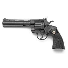 .357 6inch Barrel Police Magnum Replica by Denix
