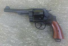 M1917 WWI S&W Revolver .45 ACP Caliber Revolver