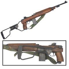 Replica M1A1 1944 Model Carbine 22-1132C