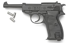German WWII 8MM Blank Firing Pistol