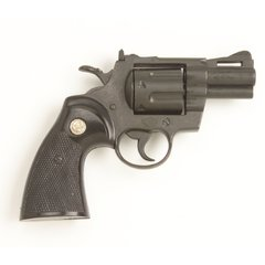 2.5 Barrel .357 Police Magnum Pistol by Denix