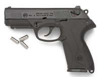 Replica Beretta P4 Semi-Automatic Blank Firing Gun (Made by Bruni)