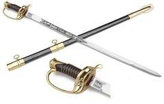 Civil War C.S.A. Calvary Officer's Sword