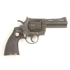 .357 4 inch Barrel Police Magnum Replica by Denix