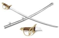 Civil War Cavalry Trooper's Sword