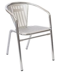 Outdoor Cafe Restaurant Chairs Call Us for Free Shipping