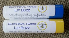 Lip Buzz