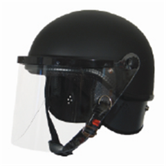 Armor Express Riot Helmet