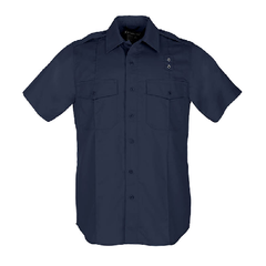 5.11 Patrol Duty Uniform Twill Short Sleeve Class A