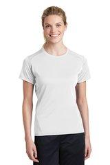 Sport-Tek Women's Dry Zone L473 S/S T-Shirt