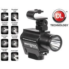 Night Stick 4650B Helmet-mounted Multi-Function Dual-Light™ Flashlight