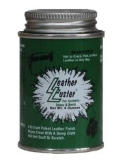 Leather Luster 4 oz