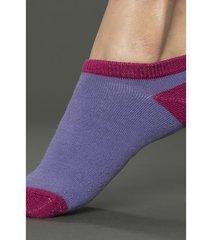 Smitten Original No Show Sock