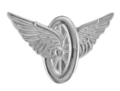 Motors Pin Nickel