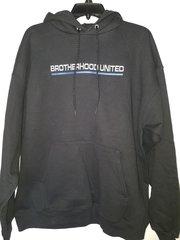 Brotherhood United Thin Blue Line Sweatshirt