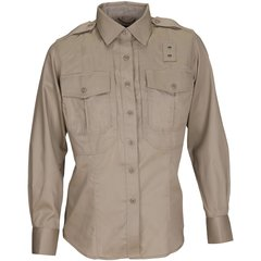 5.11 Women's PDU LS Twill Class A or B Shirt