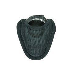 Ballistic Nylon Open Single Cuff Holder