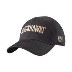 Blackhawk Fitted Cotton Cap
