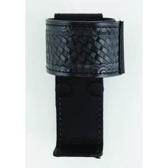 Aker Universal Leather Radio Holder