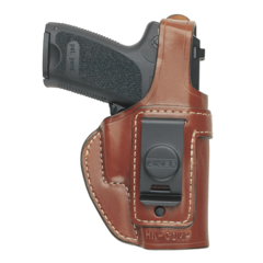 Aker Leather 160 Special Executive Holster Glock 19