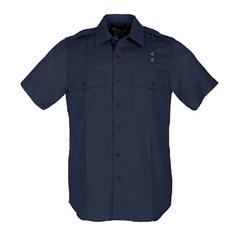 5.11 Patrol Duty Uniform Twill Short Sleeve Class A