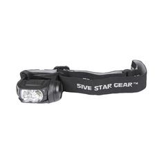 5ive Star Gear Headlamp with strobe