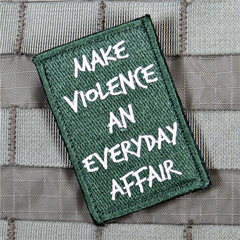 Violence Affair Patch