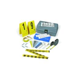 Armor Forensics Basic Crime Scene Photo Doc Kit