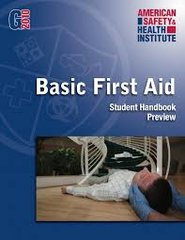 Adult First Aid Conducted On-Site