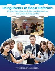 Manual: How to Use Events to Build Referrals