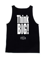 THINK BIG! (Tank Top)