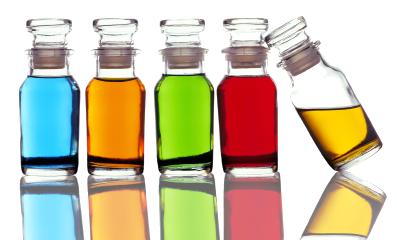 Essential Oils 1 Fl Once Glass Bottle Wholesale Bottles