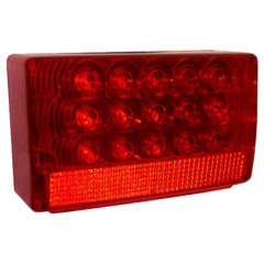Left Tail light