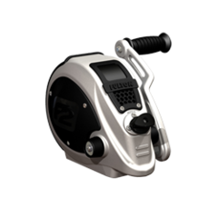 Fulton Single Speed Winch