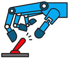 SH06 School Holiday Robotics Workshop (April 16, 2018)