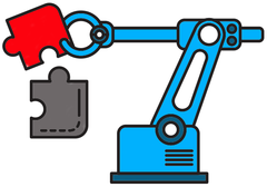 SC18 Advanced Lego EV3 Robotics Summer Camp (August 20-24, 2018)