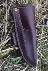 BCNW-O1 Leather Sheath