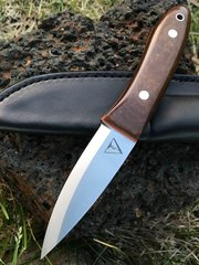 Celilo Bushcraft Knife